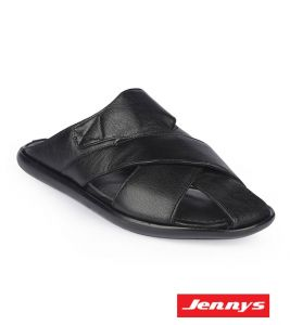 Men's Leather Sandal - 9894101