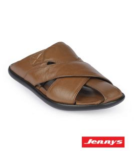 Leather Sandal For Men - 9894102