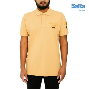 Men's Polo Shirt - 20MPH51B