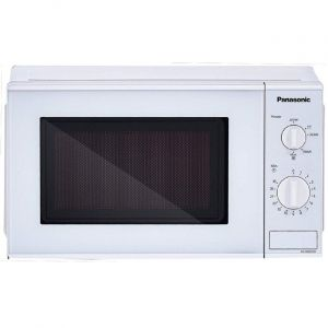 PANASONIC SOLO MICROWAVE OVEN-20LTR