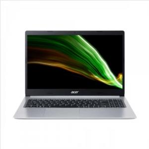 Acer Aspire 5 A515 45 R7FK AMD Ryzen 5 5500U 15.6 Inch FHD Display Pure Silver Laptop
