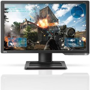 Benq ZOWIE XL2411P 144Hz 24 inch e-Sports Monitor (HDMI, DVI, DP, Headphone)