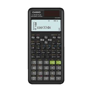 Casio FX-991ES Plus II Non Programmable Scientific Calculator #C79