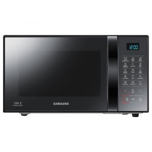 SAMSUNG CONVECTION MICROWAVE OVEN 21L
