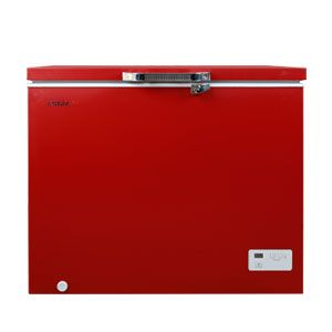 Astra- CF212LMTDRD – 212L Chest Freezer