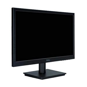 Dell D1918H 18.5 Inch Res. (1366 x 768) LED Monitor (VGA, HDMI) (Bundle with PC)