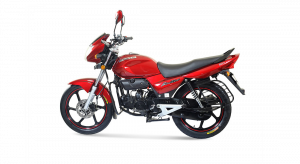 Bullet 100cc - Red