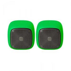 Edifier MP202 DUO 2:0 Multimedia Green Bluetooth Speaker