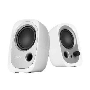 Edifier R12U 2:0 USB Powered Multimedia White Speaker