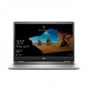 Dell Inspiron 15-3505 AMD Athlon Silver 3050U 15.6 Inch HD Display Silver Laptop