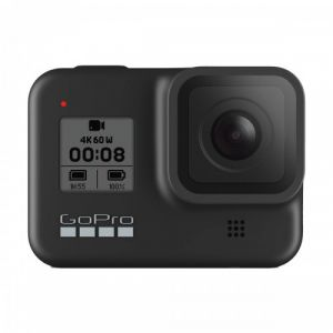 GoPro Hero8 12MP 4K Black Ultra HD Action Sports Camera