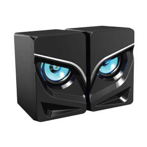 Havit HV-SK708 2:0 USB Black Speaker