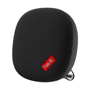 Havit M65 Black Portable Bluetooth Speaker