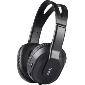 Havit HV-H2589BT Bluetooth Black Headphone