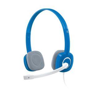 Logitech H150 Blue Head Phone