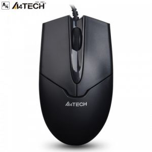 A4 Tech OP-550NU USB Optical Mouse