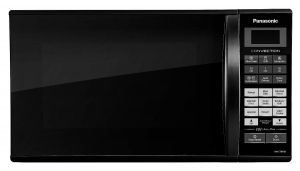 MICROWAVE OVEN – PANASONIC | NN-CT645BFDG (27LTR CONVECTION)