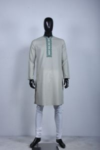 MEN'S COTTON PANJABI - PNJ-CT-LG-788