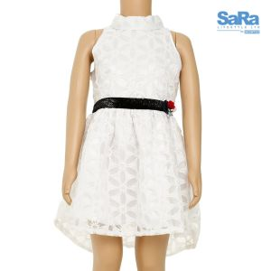 Toddler Girl's Frock - SIF2K