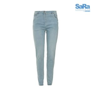 Ladies Bottom - SLP50790INDIGO3