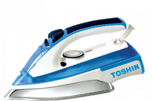 TOSHIN Steam Iron TSN IS-6145H