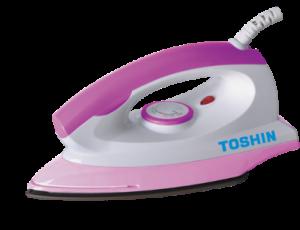TOSHIN Dry Iron TSN ID-631H
