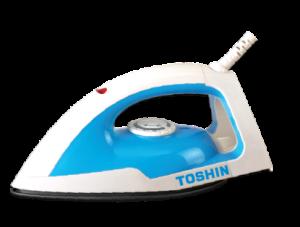 TOSHIN Dry Iron TSN ID-635H
