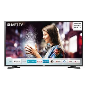 "SAMSUNG-UA43N5470  43"" Smart FHD TV"