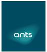 Ants Shop Logo